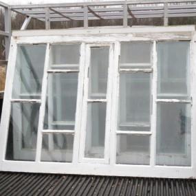 #24816 -  Châssis, fenêtres