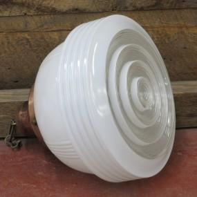 #26581 - 65$ Globe, lustre, plafonnier