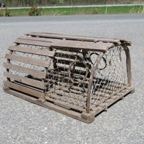 #26577 -  Cage à homard