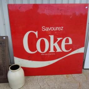 Annonce Coke