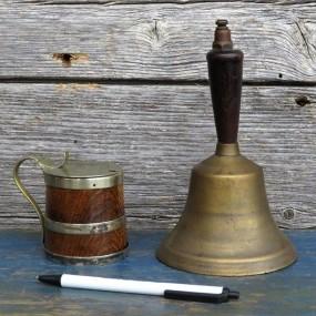 #24994 -  Petite tasse et cloche