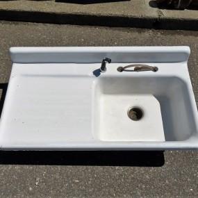 #26804 - 185$ Évier, sink, lavabo de cuisine
