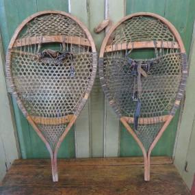 #25181 - 45$ Raquettes