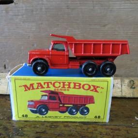#25200 - 30$ Jouet camion, Matchbox