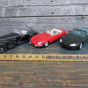 #25144 - 55$ ch. Automobiles de collection, Italy
