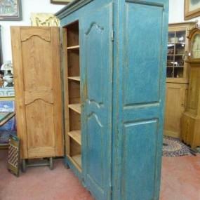 Louis XV antique cupboard