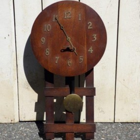 Arthur pequegnat clock, Ottawa