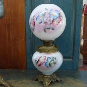 Magnifique lampe à boules