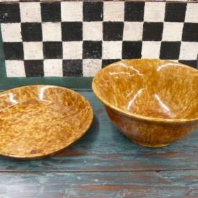 poterie Binnington