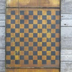 Gameboard, Checkerboard