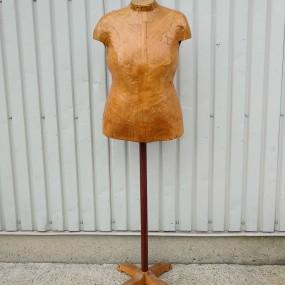Ancien mannequin