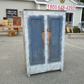 Old country cupboard, armoire