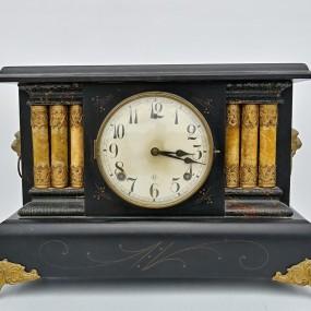 Ancienne horloge