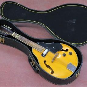 Ancienne mandoline