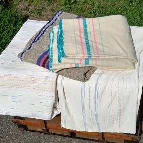 Anciennes couvertures