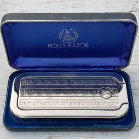 #39535 -  Rolls vntage razor