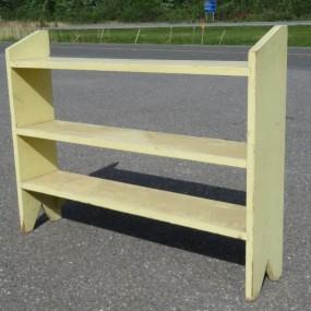 Bucket bench