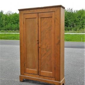 Antique armoire, cupboard
