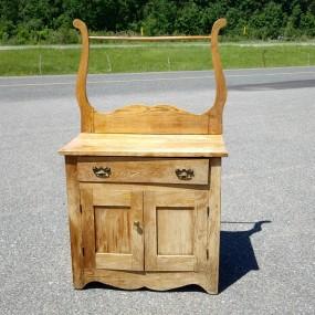 Washstand chest