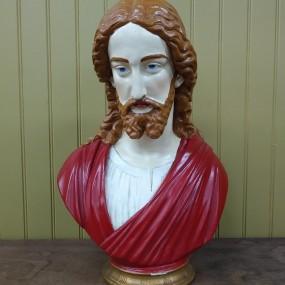 Jesus-Christ statue
