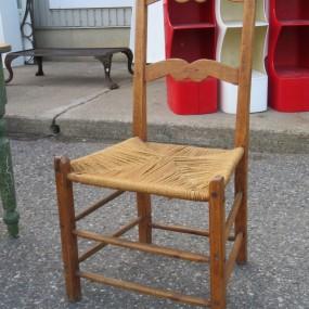 Capucine chair