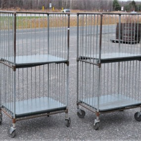 Indutrial cart (only one available)