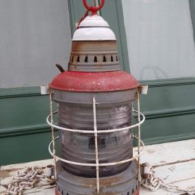 #37770 - 155$ Fanal, lanterne de bateau