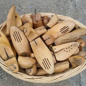 Formes à souliers
