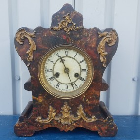 Horloge Victorienne
