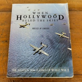 Livre, When Hollywood ruled the skies