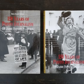 Livres, 150 years of photo journalism