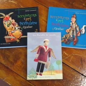 Livres sur l'art populaire
