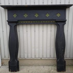 #37797 - 385$ Manteau de foyer