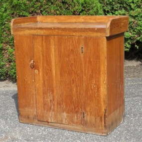 Wash stand chest