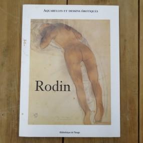 #33215 -  Rodin artist book