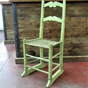 #21535 - 85$ Capucine chair