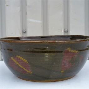 Vintage Quebec pottery
