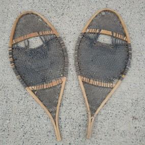 Raquettes Amérindiennes