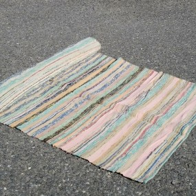 Rouleau de laize, tapis