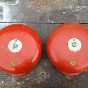 Sonneries, cloches de manufacture