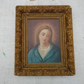 Tableau, peinture religieuse