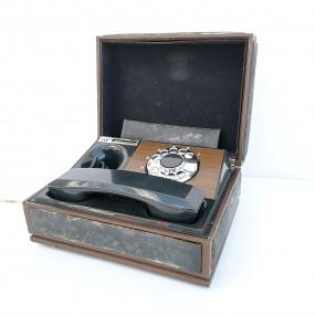 Téléphone vintage Northern telecom
