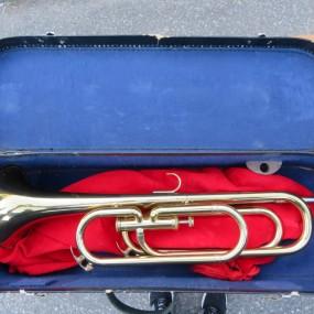 Trompette Bel Air