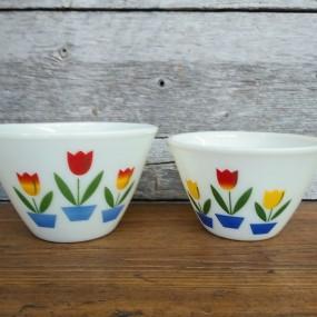 Pirex bowl