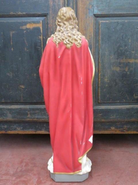 Statues religieuses en plâtre 5
