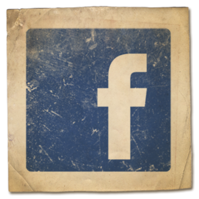 Follow us on Facebook, several decoration ideas and recoveries of old objects