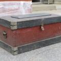 Ancien coffre d'outils - 8