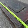Ancien coffre d'outils - 6