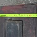 Ancien coffre d'outils - 4