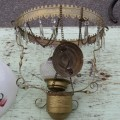 Magnifique lampe suspendue - 3